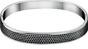 Calvin Klein Jewelry Hook KJ06BD0401 Damenarmreif Mit Kristallsteinen