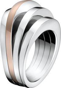 Calvin Klein Jewelry Breathe KJ3DPR2001 Damenring Design Highlight