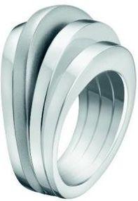 Calvin Klein Jewelry Breathe KJ3DMR0801 Damenring Design Highlight