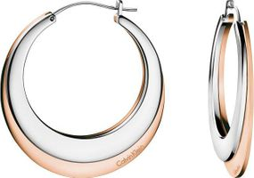 Calvin Klein Jewelry Breathe KJ3DPE200100 Ohrringe Design Highlight