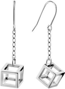 Calvin Klein Jewelry Daring KJ3HME000200 Ohrringe Design Highlight