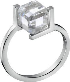 Calvin Klein Jewelry Daring KJ3HMR0401 Damenring Design Highlight