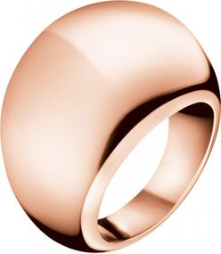 Calvin Klein Jewelry Ellipse KJ3QPR1001 Damenring Design Highlight