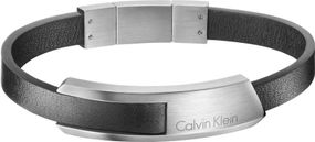 Calvin Klein Jewelry BUMB KJ4MBB090100 Herrenarmband Design Highlight