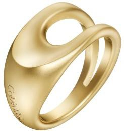 Calvin Klein Jewelry SHADE KJ3YJR1101 Ring für Sie Design Highlight