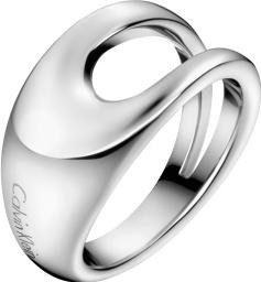 Calvin Klein Jewelry SHADE KJ3YMR0001 Ring für Sie Design Highlight