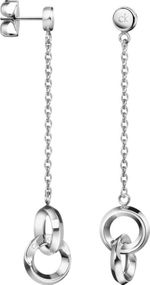 Calvin Klein Jewelry Beauty KJ4NME000200 Ohrringe Design Highlight