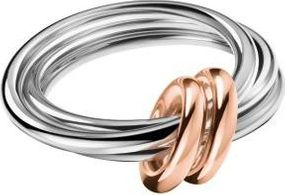 Calvin Klein Jewelry BICO KJ5HMR2001 Ring für Sie Design Highlight
