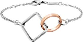 Calvin Klein Jewelry wonder KJ4VPB200100 Damenarmband Design Highlight