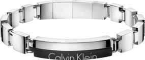 Calvin Klein Jewelry boost KJ5RBB210100 Herrenarmband Design Highlight