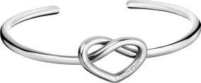 Calvin Klein Jewelry charming KJ6BMF0001 Damenarmreif Design Highlight