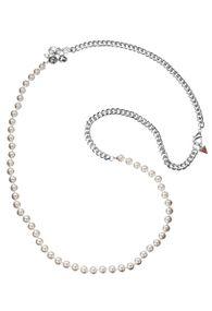 Guess Jewelry Charm G_UBN81019 Halskette für Sie Sehr Trendig