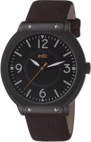 edc by Esprit High Flyer EE101091003 Legere Herrenuhr Military