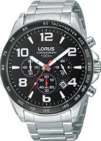 Lorus Sport RT351CX9 Herrenchronograph Sehr Sportlich