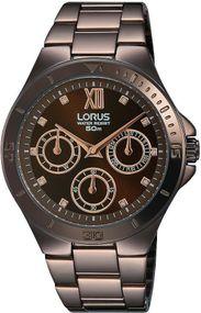 Lorus Fashion RP665CX9 Damenarmbanduhr Sehr Elegant