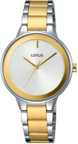 Lorus Fashion RRS75VX9 Damenarmbanduhr Sehr Elegant
