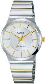 Lorus Fashion RRS91VX9 Damenarmbanduhr Sehr Elegant