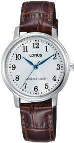 Lorus Klassik RG225LX9 Damenarmbanduhr Design Highlight