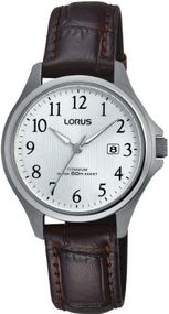 Lorus Klassik RH727BX9 Damenarmbanduhr Design Highlight