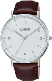 Lorus Klassik RH895BX9 Herrenarmbanduhr Design Highlight