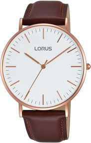 Lorus Klassik RH880BX9 Herrenarmbanduhr Design Highlight