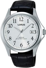 Lorus Klassik RS999BX9 Herrenarmbanduhr Design Highlight
