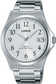 Lorus Klassik RS997BX9 Herrenarmbanduhr Design Highlight