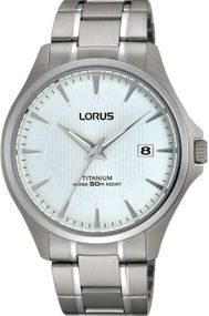 Lorus Klassik RS933CX9 Herrenarmbanduhr Design Highlight