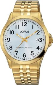 Lorus Klassik RS970CX9 Herrenarmbanduhr Design Highlight