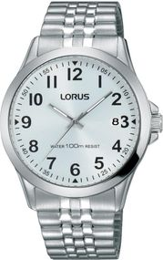 Lorus Klassik RS975CX9 Herrenarmbanduhr Design Highlight