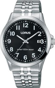 Lorus Klassik RS971CX9 Herrenarmbanduhr Design Highlight