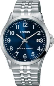 Lorus Klassik RS973CX9 Herrenarmbanduhr Design Highlight