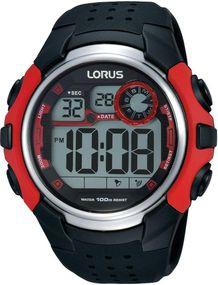 Lorus Sport R2393KX9 Herrenchronograph Mit Alarm