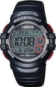 Lorus Sport R2317KX9 Herrenarmbanduhr Mit Alarm