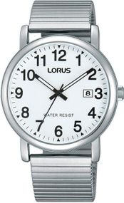 Lorus Klassik RG859CX9 Herrenarmbanduhr Design Highlight