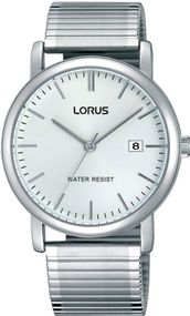 Lorus Klassik RG855CX9 Herrenarmbanduhr Design Highlight