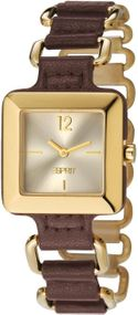 Esprit Puro ES106062004 Damenarmbanduhr Design Highlight