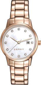 Esprit tp100s6 ES100S62011 Damenarmbanduhr Mit Zirkonen