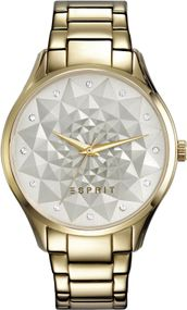 Esprit tp10902 ES109022002 Damenarmbanduhr Design Highlight