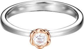 Esprit Jewel petite rose ESRG92502A Ring Mit Zirkonen