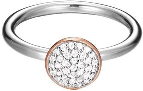 Esprit Jewel charming grace ESRG92511A Ring Mit Zirkonen