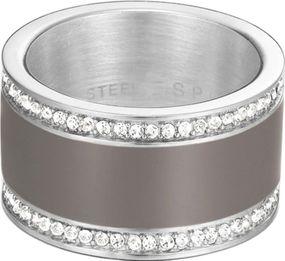 Esprit Jewel Classy ESRG12429A Ring Mit Kristallsteinen