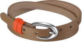 Esprit Jewel Rio ESBR11336A380 Damenarmband Mit Wickelband