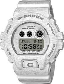 Casio G-Shock HEATHERED COLOR GD-X6900HT-7ER Digitaluhr für Herren stoßresistent