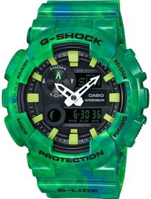 Casio G-Shock Twin Sensor GAX-100MB-3AER Herrenchronograph stoßresistent