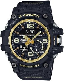 Casio G-Shock 5476 GG-1000GB-1AER Herrenchronograph Mit Thermometer