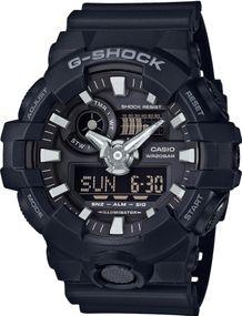 Casio G-Shock Classic GA-700-1BER Herrenarmbanduhr Massives Gehäuse