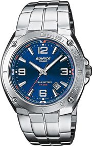 Casio Edifice 10 Year Battery EF-126D-2AVEF Herrenarmbanduhr Sehr Sportlich