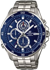 Casio Edifice Illuminator EFR-547D-2AVUEF Herrenchronograph Massives Gehäuse