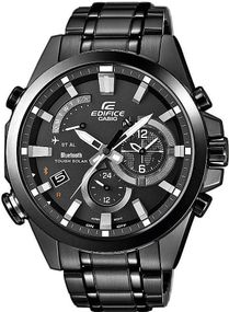 Casio Edifice Tough Solar EQB-510DC-1AER Herrenchronograph Mit Bluetooth